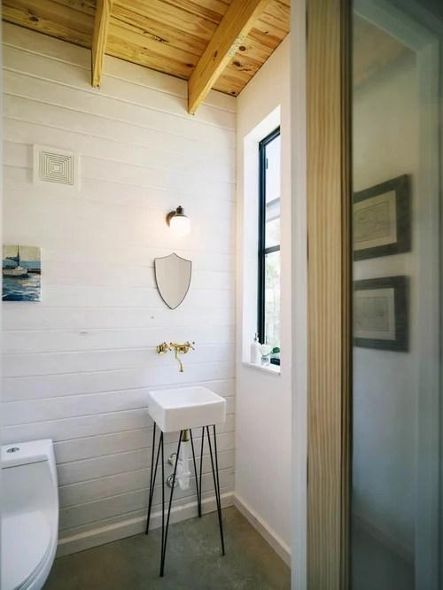 Small Bathroom Sink Ideas Houzz - small bathroom sink ideas