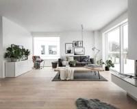 Scandinavian Living Room Design Ideas, Renovations ...