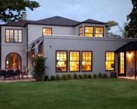 Dark Bronze Window Home Design Ideas, Pictures, Remodel ...