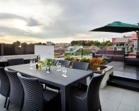 Uncovered Patio Ideas, Pictures, Remodel and Decor