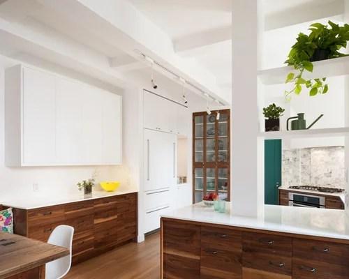 shaped eat kitchen york undermount sink flat panel small shaped eat kitchen design photos flat panel