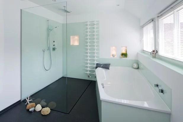 Badezimmer 5000 Euro - Design