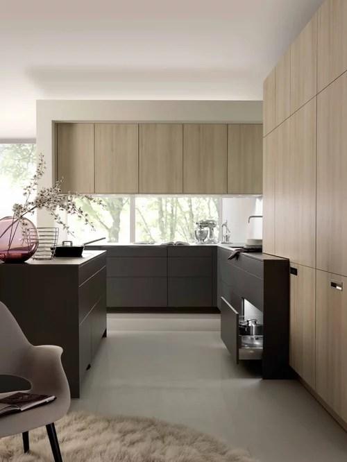 modern shaped kitchen design ideas remodel pictures houzz small shaped eat kitchen design photos flat panel