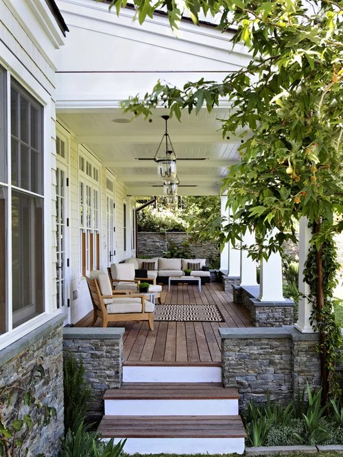 Houzz | Porch Design Ideas & Remodel Pictures