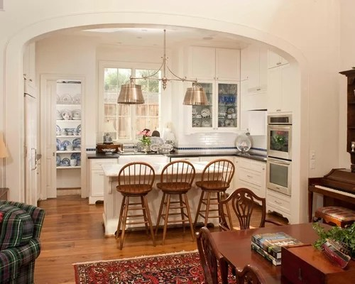type kitchen dining small shaped eat kitchen design ideas remodels photos