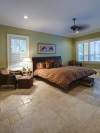 Most Popular Budget Bedroom with Travertine Flooring ...