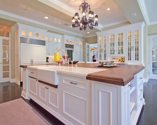 transitional wood onlays home design photos decor ideas inspiration small transitional shaped kitchen remodel