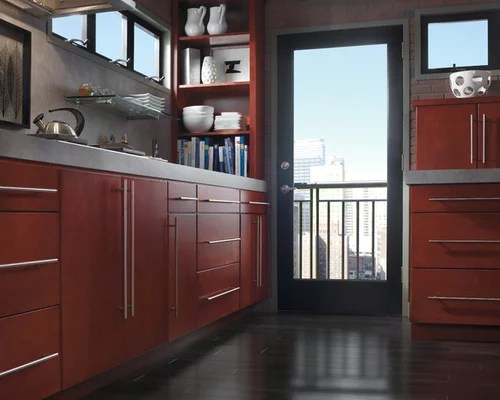 kitchen design ideas remodels photos flat panel cabinets small shaped eat kitchen design photos flat panel