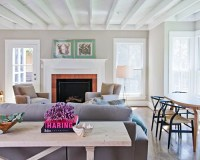 Exposed Ceiling Joists Home Design Ideas, Pictures ...