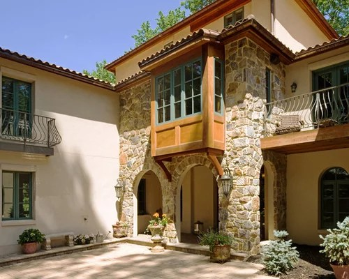 Second Floor Outside Balcony Ideas, Pictures, Remodel and