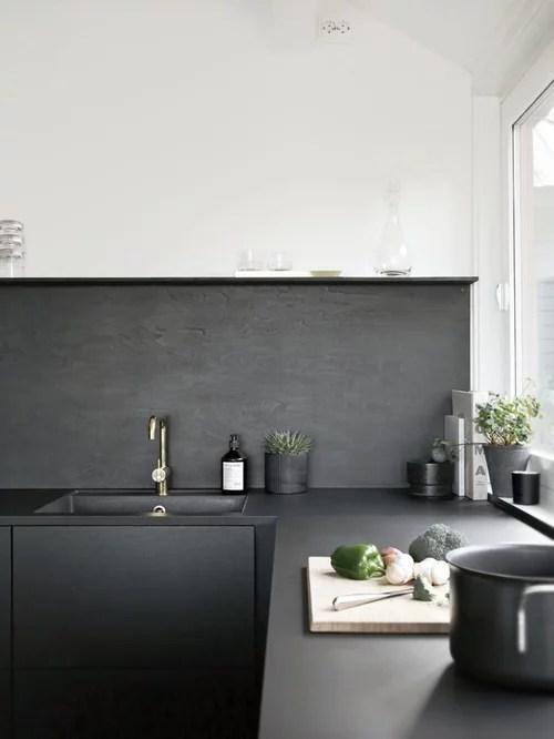 modern eat kitchen design ideas renovations photos black small eat kitchen design ideas renovations photos