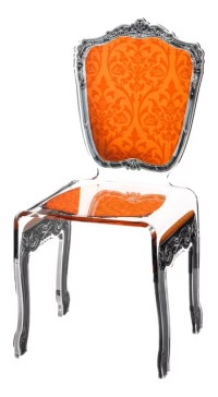 Chair, Baroque - Contemporary - Dining Chairs - by Toobr ...