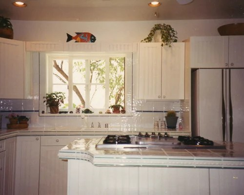 photo small beach style shaped eat kitchen orange county small shaped eat kitchen design ideas remodels photos