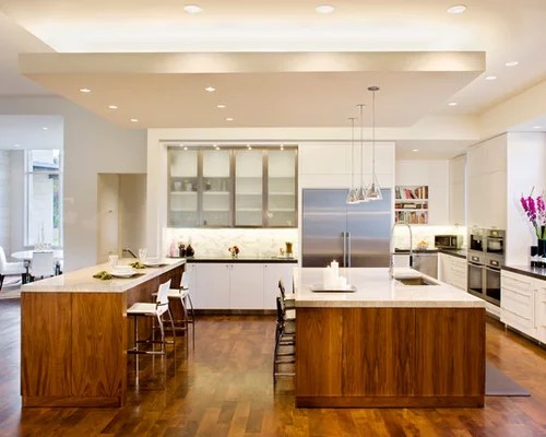 Best Floating Ceiling Design Ideas & Remodel Pictures | Houzz