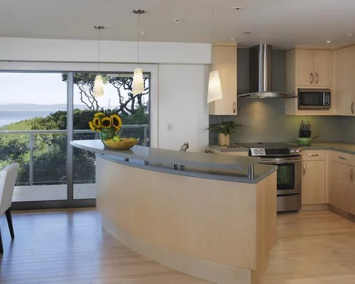 curved peninsula kitchen home design ideas pictures remodel small shaped eat kitchen design photos flat panel