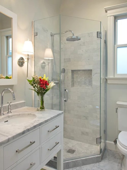 Small Bathroom Ideas, Designs \ Remodel Photos Houzz - remodeling ideas for small bathrooms