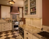Appliance Garage Kitchen Cabinet | Houzz