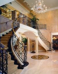 Grand Italian Inspired Estate