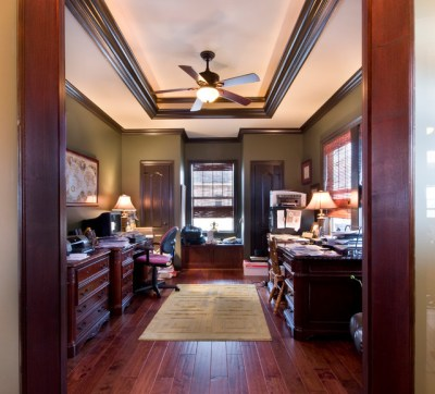 Ray Residence - Craftsman - New Orleans - di Custom Home Designs