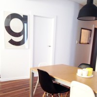 Vaucluse - Modern - Dining Room - Sydney - by The Little ...