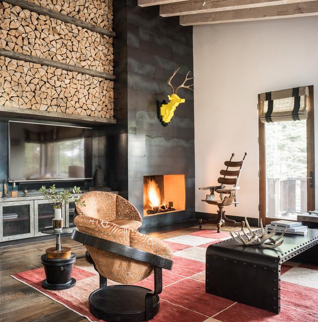 Rustikal Wohnzimmer loopele - landhausstil rustikal wohnzimmer