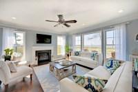 Catalina - Living Room