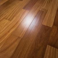Hurst Hardwoods - Brazilian Teak Prefinished Solid Wood ...