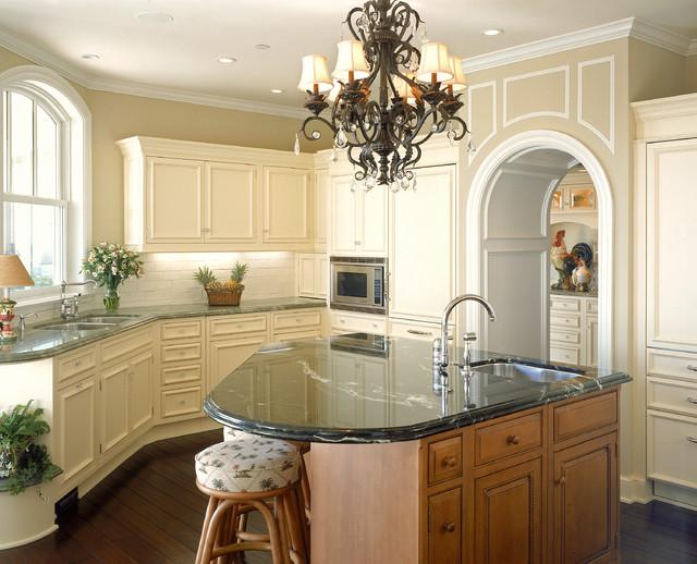 Kosher Kitchen Design - Traditional - Kitchen - San Diego - By