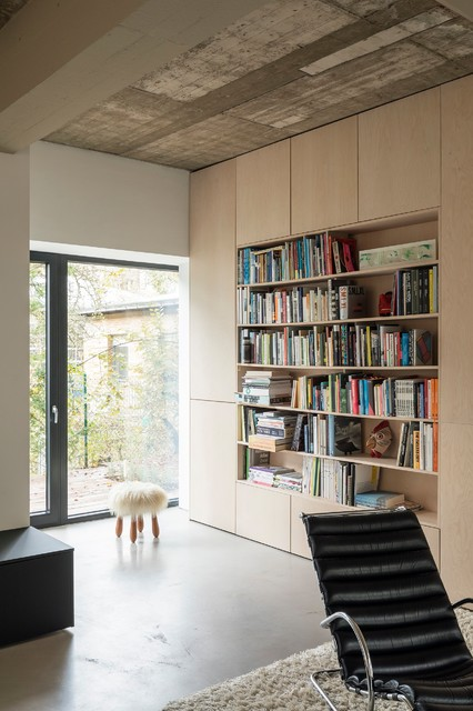 Home Office Berlin Reanimation - Contemporary - Home Office - Berlin - By