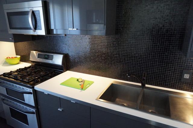 miscellaneous backsplashes modern kitchen toronto modern kitchen backsplash modern kitchen backsplashes pictures