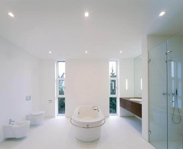 Badezimmer Auf Englisch - Design