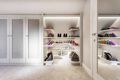 Checkliste Ankleidezimmer Praktische Ideen für Stauraum und - ankleidezimmer
