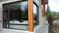 Large Corner WIndows - Exterior View - Contemporary ...
