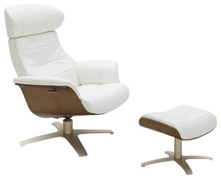 Karma Lounge Chair Contemporary Armchairs And Accent