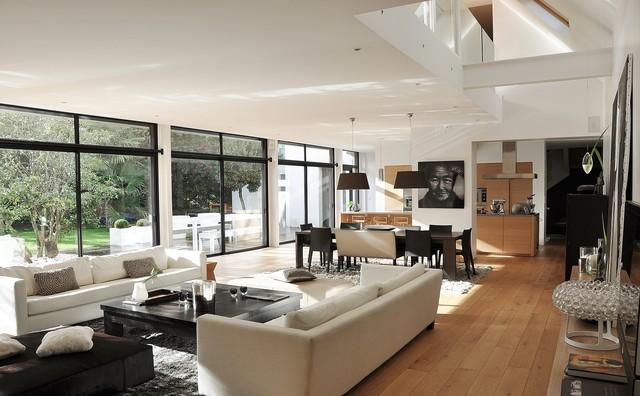 Salon Design D Interieur B25