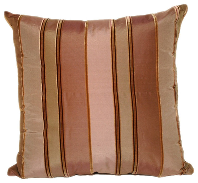 Studio Design Interiors Newbury Square Throw Pillow