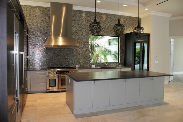 backsplashes contemporary kitchen tampa modern tile modern kitchen backsplash modern kitchen backsplashes pictures
