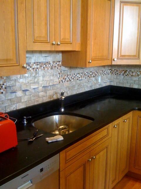 backsplash traditional kitchen kitchen backsplash traditional kitchen