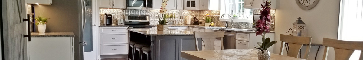 Mclusky Showcase Kitchens & Baths - New Wilmington, Pa, Us 16142