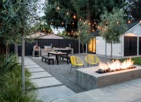 Palo Alto 2 - Contemporary - Patio - San Francisco - by ...