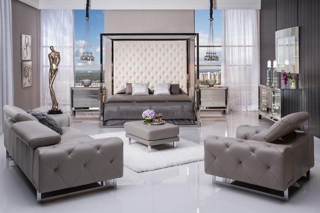 El Dorado Bedroom Furniture u003e PierPointSprings - el dorado living room sets