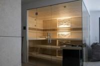Design-Sauna - Modern - Badezimmer - Hannover - von Apart ...