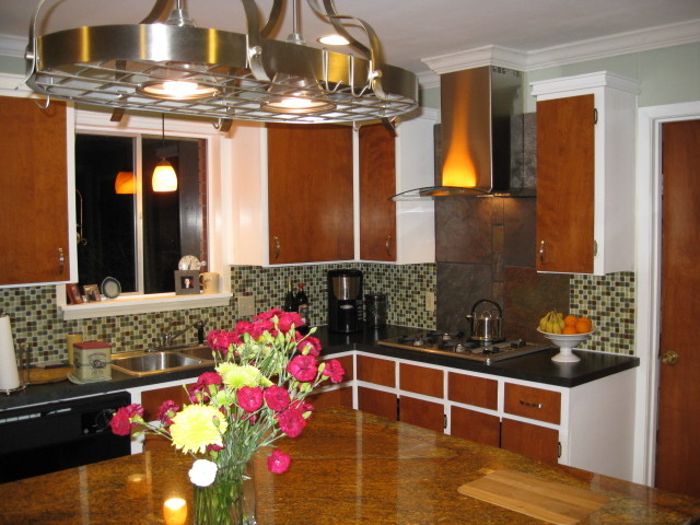 backsplashes contemporary kitchen metro kitchen backsplash contemporary kitchen metro