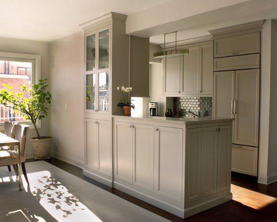 small transitional kitchen design ideas remodels photos gray inspiration small transitional shaped kitchen remodel