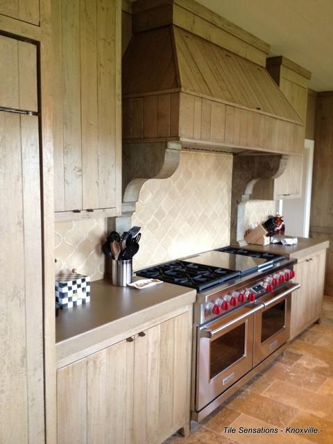tile backsplash rustic kitchen metro tile sensations rustic kitchen backsplash tile