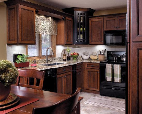 eat kitchen design photos dark wood cabinets black small eat kitchen design photos dark wood cabinets
