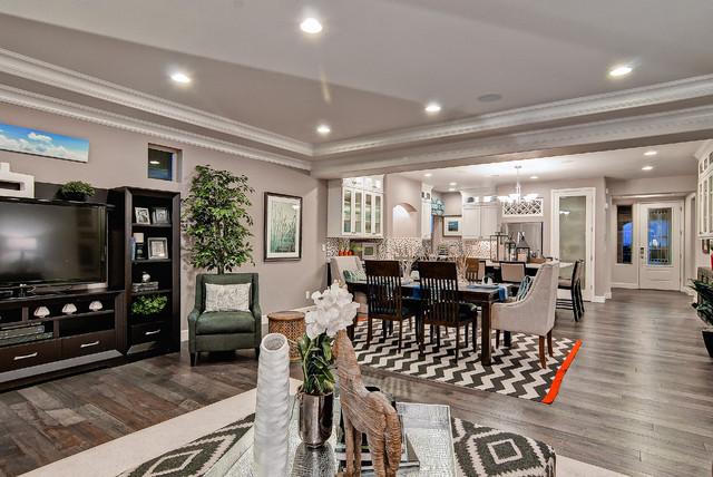 The Telluride- Oakwood Homes - oakwood homes design center
