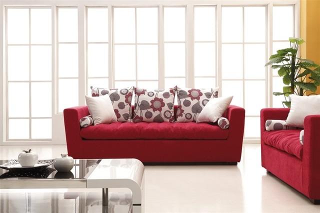 Broheim Living Room Sofa Set - Modern - Living Room - Minneapolis - living room couch set