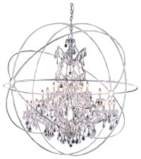 Geneva Collection Pendent Lamp, Shade, - Traditional ...