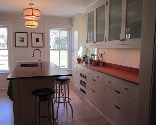 small galley kitchen design ideas remodels photos glass front small traditional galley eat kitchen design photos medium